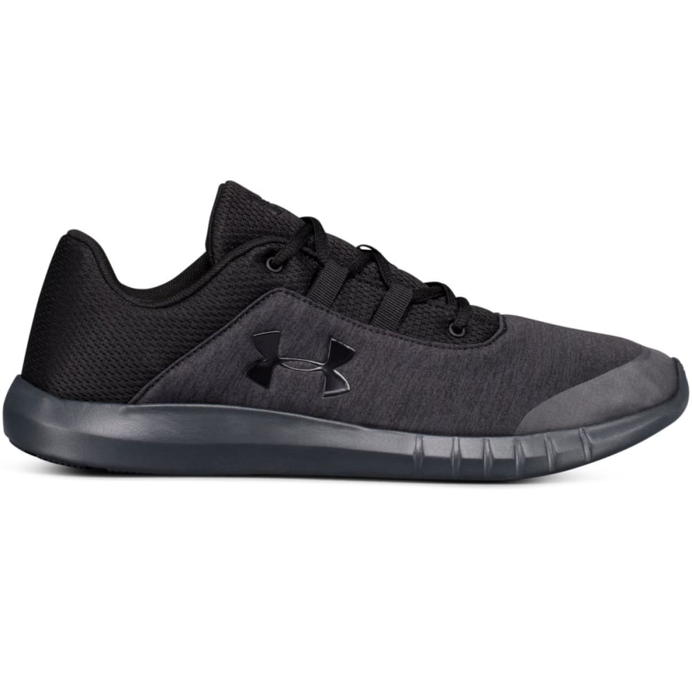 UNDER ARMOUR Men's UA Mojo Running Shoes - BLACK