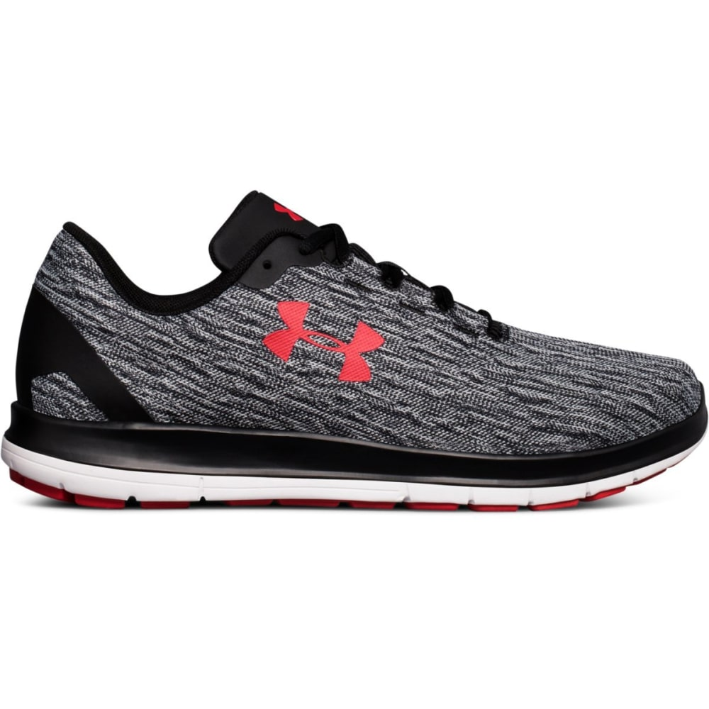 98650fddfc3b1 UNDER ARMOUR Men s UA Remix Running Shoes