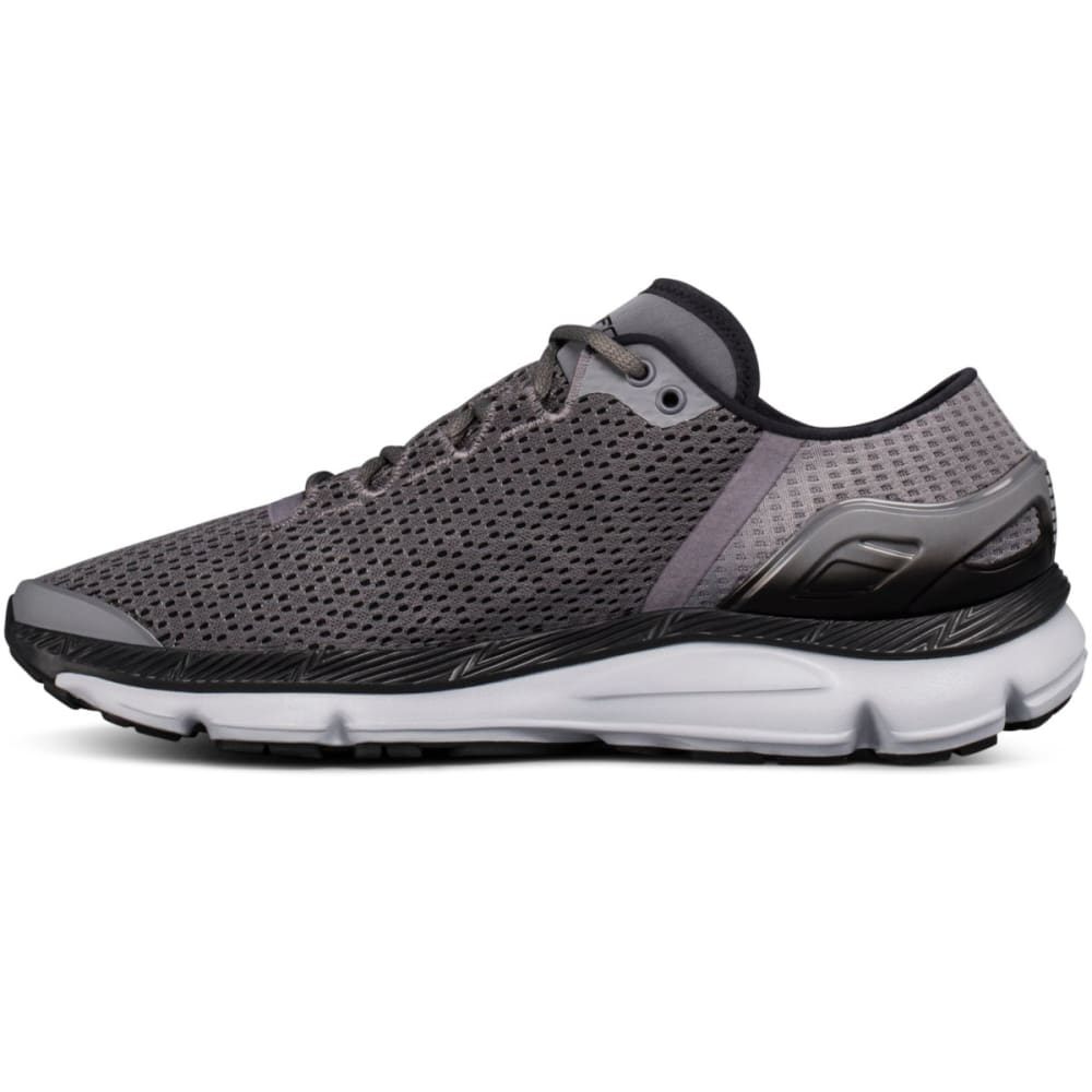 UNDER ARMOUR Men's Speedform Intake 2 Running Shoes - GRAPHITE