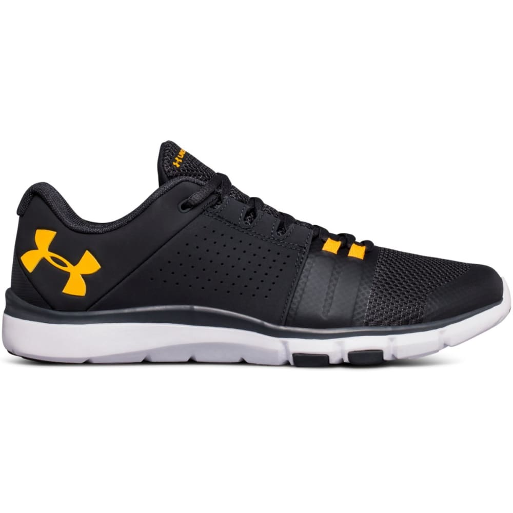 UNDER ARMOUR Men's Strive 7 Cross-Training Shoes - ATHRACITE