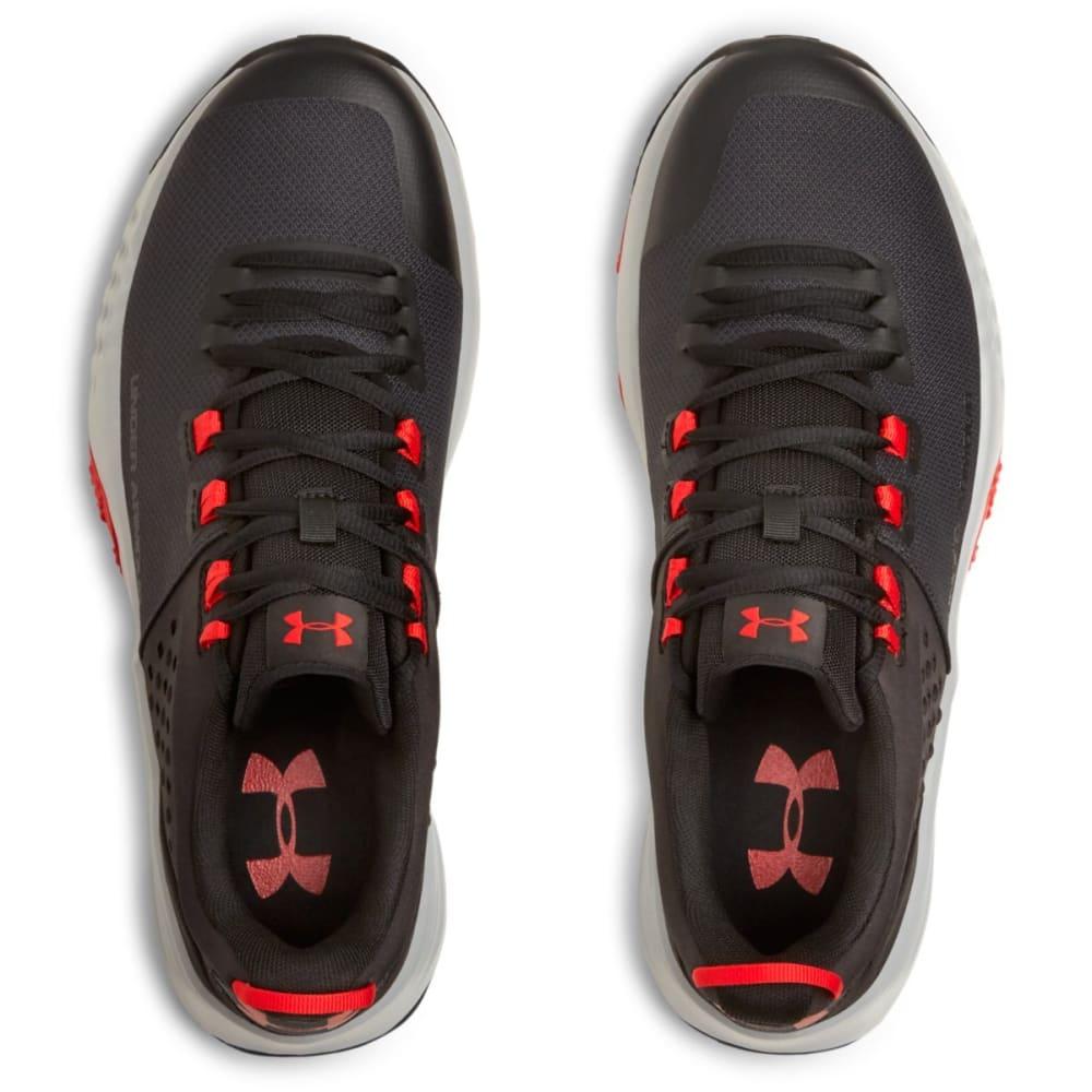 UNDER ARMOUR Men's UA BAM Trainer Cross-Training Shoes - BLACK - 003