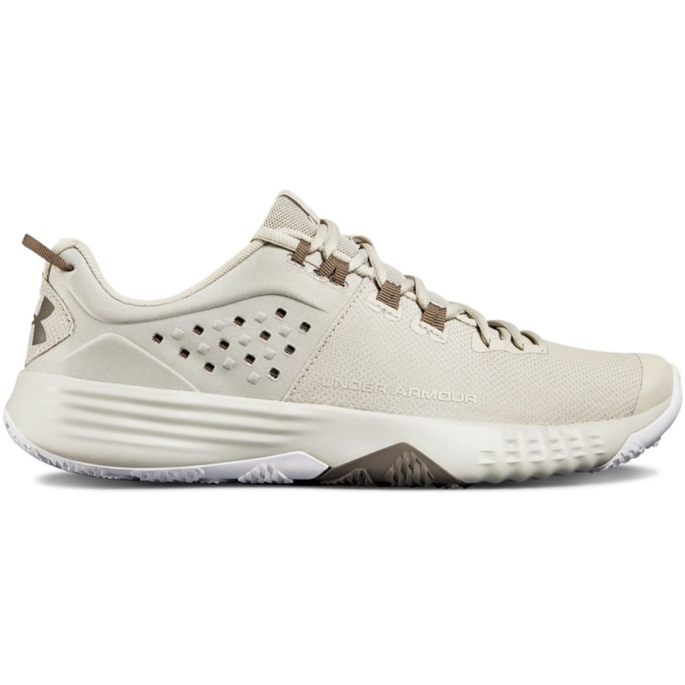 Under Armour Men's Ua Bam Trainer Cross-Training Shoes - White, 10