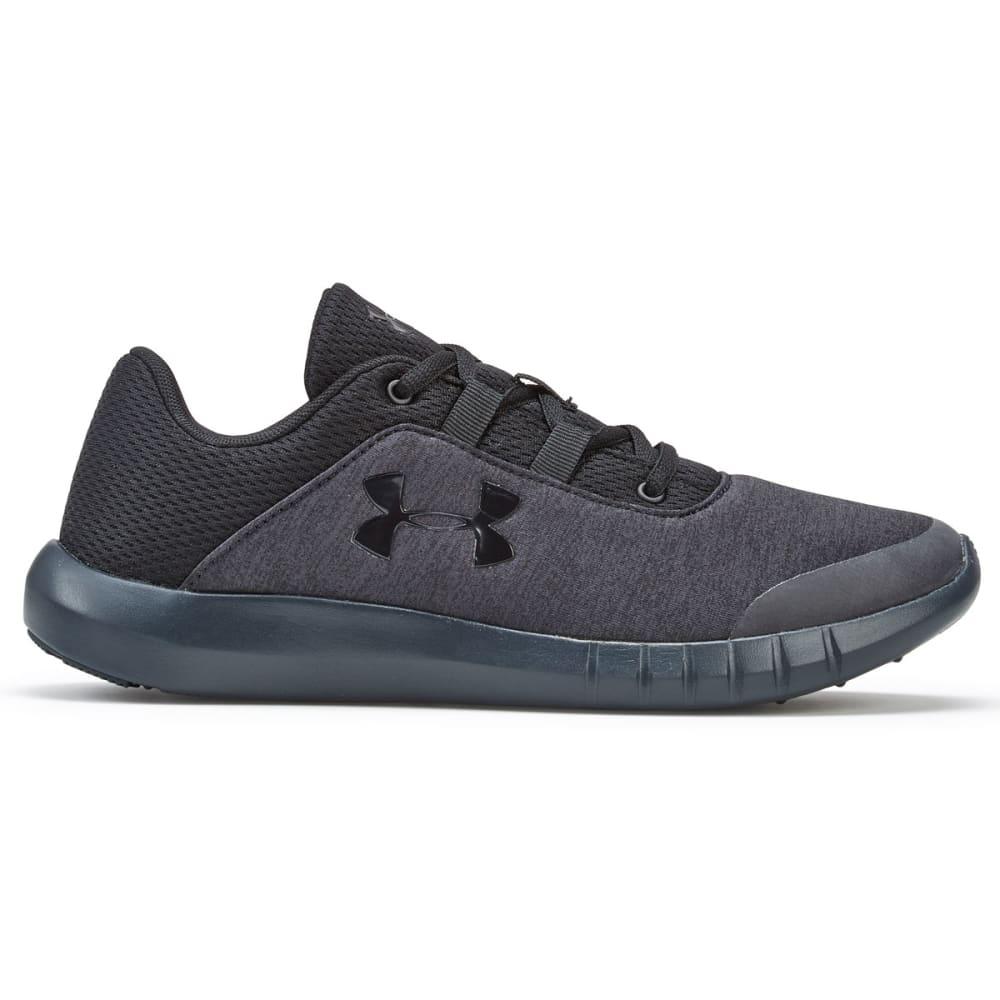 UNDER ARMOUR Women's UA Mojo Running Shoes - BLACK