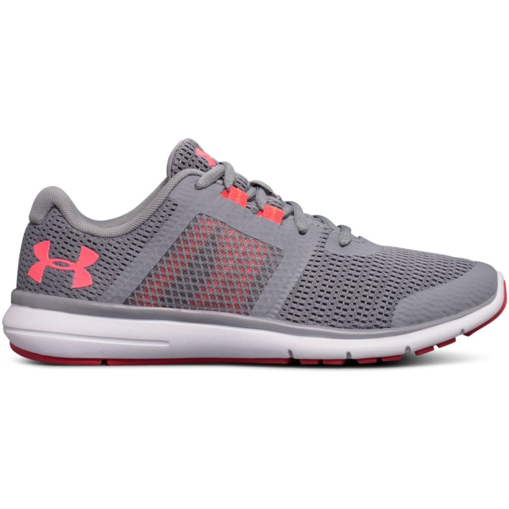 UNDER ARMOUR Women's UA Fuse FST Running Shoes - STEEL