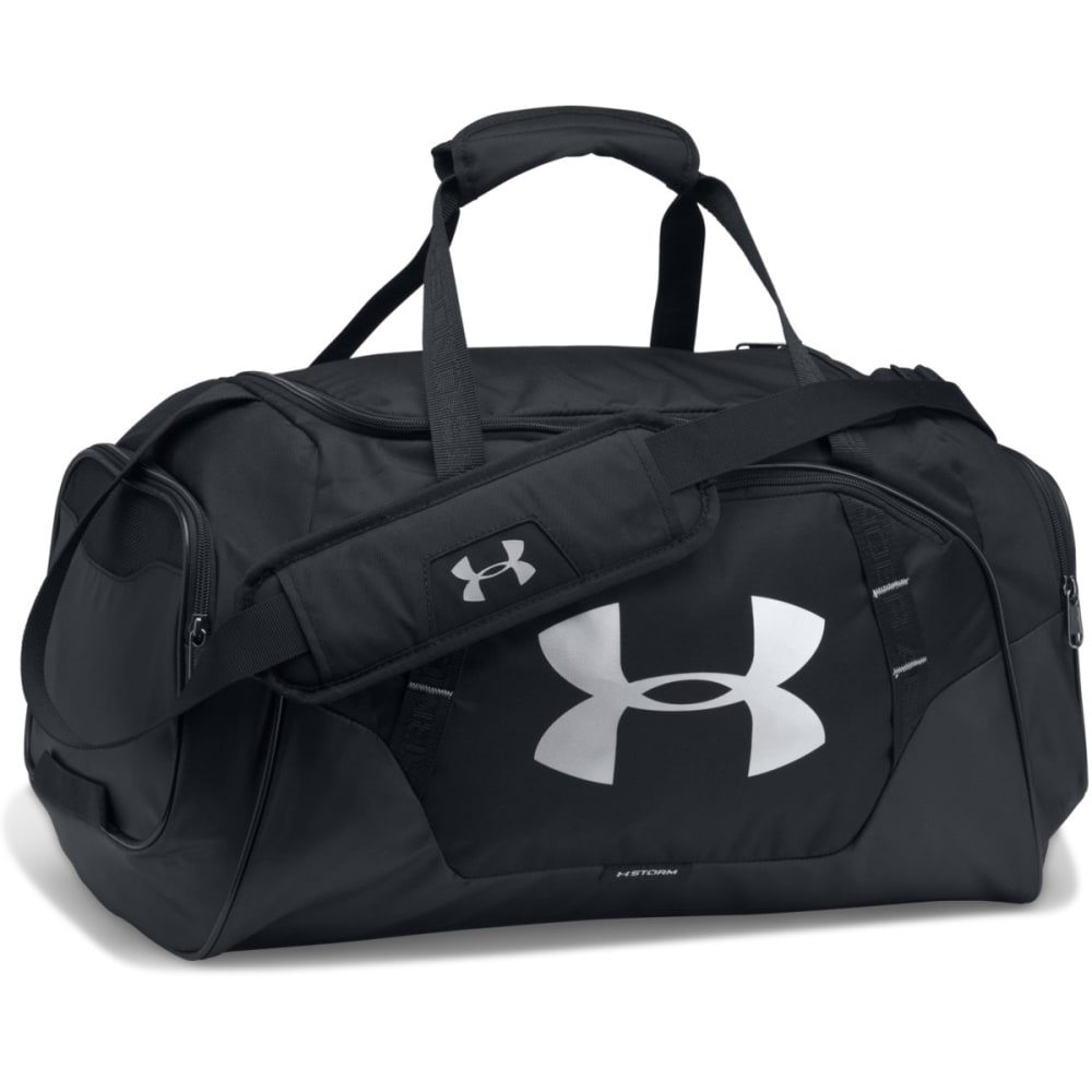 UNDER ARMOUR UA Undeniable 3.0 Duffle, Large - BLACK-001