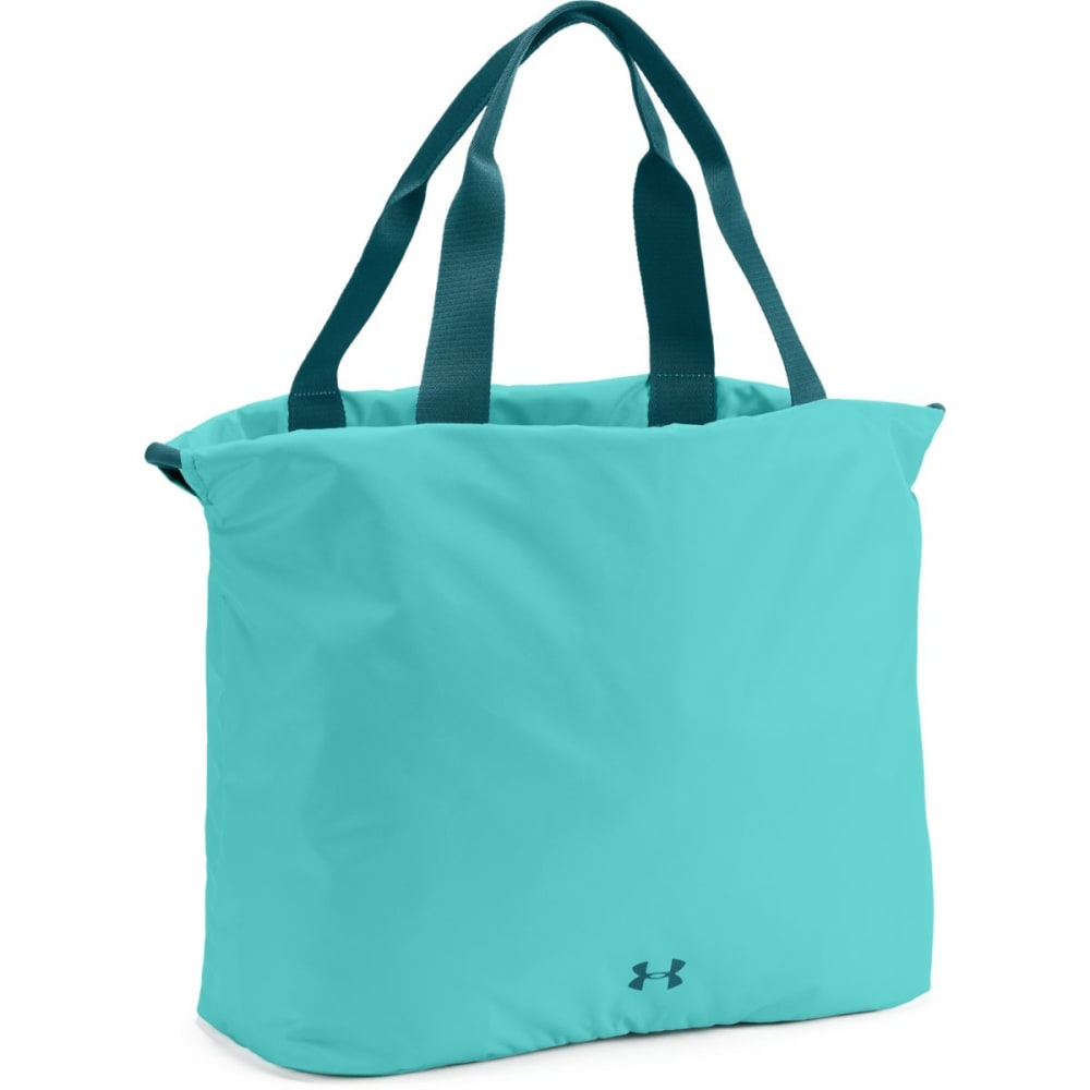 53f6bb5410ca UNDER ARMOUR Women  39 s UA Favorite Tote Bag - TOURMALINE-425