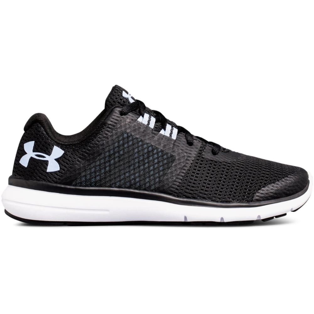 UNDER ARMOUR Women's UA Fuse FST Running Shoes - BLACK