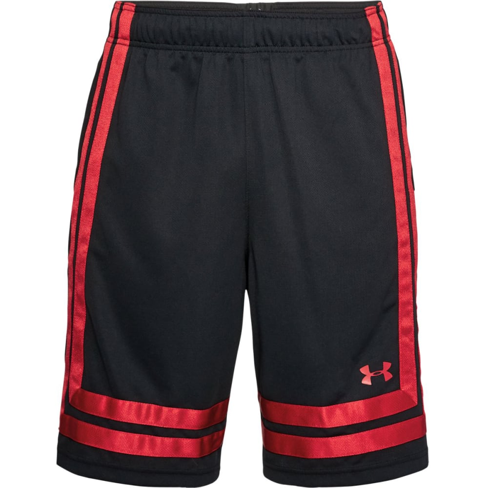 UNDER ARMOUR Men's 10 in. UA Baseline Basketball Shorts S