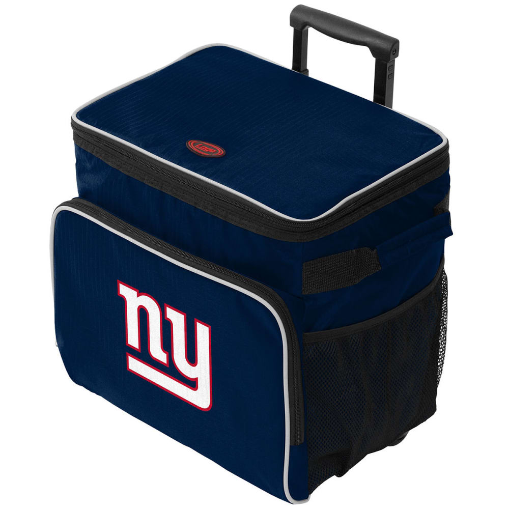 NEW YORK GIANTS Tracker Cooler - ROYAL BLUE
