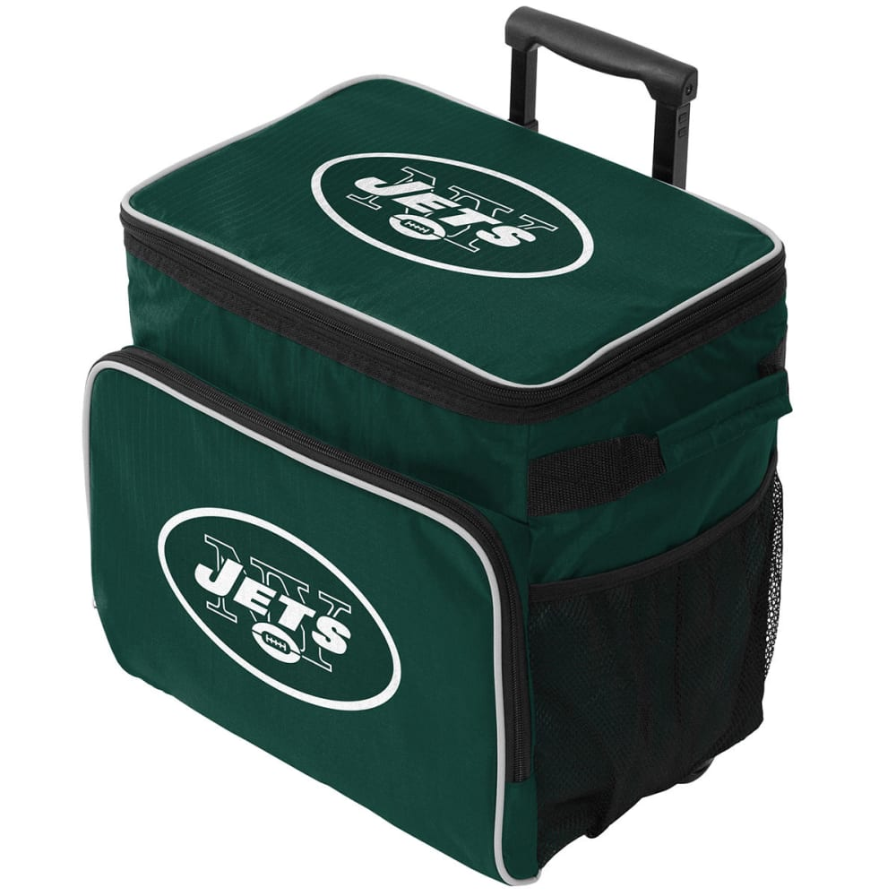 NEW YORK JETS Tracker Cooler - GREEN