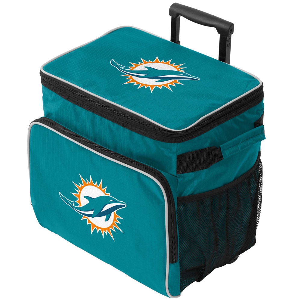 MIAMI DOLPHINS Tracker Cooler - TEAL