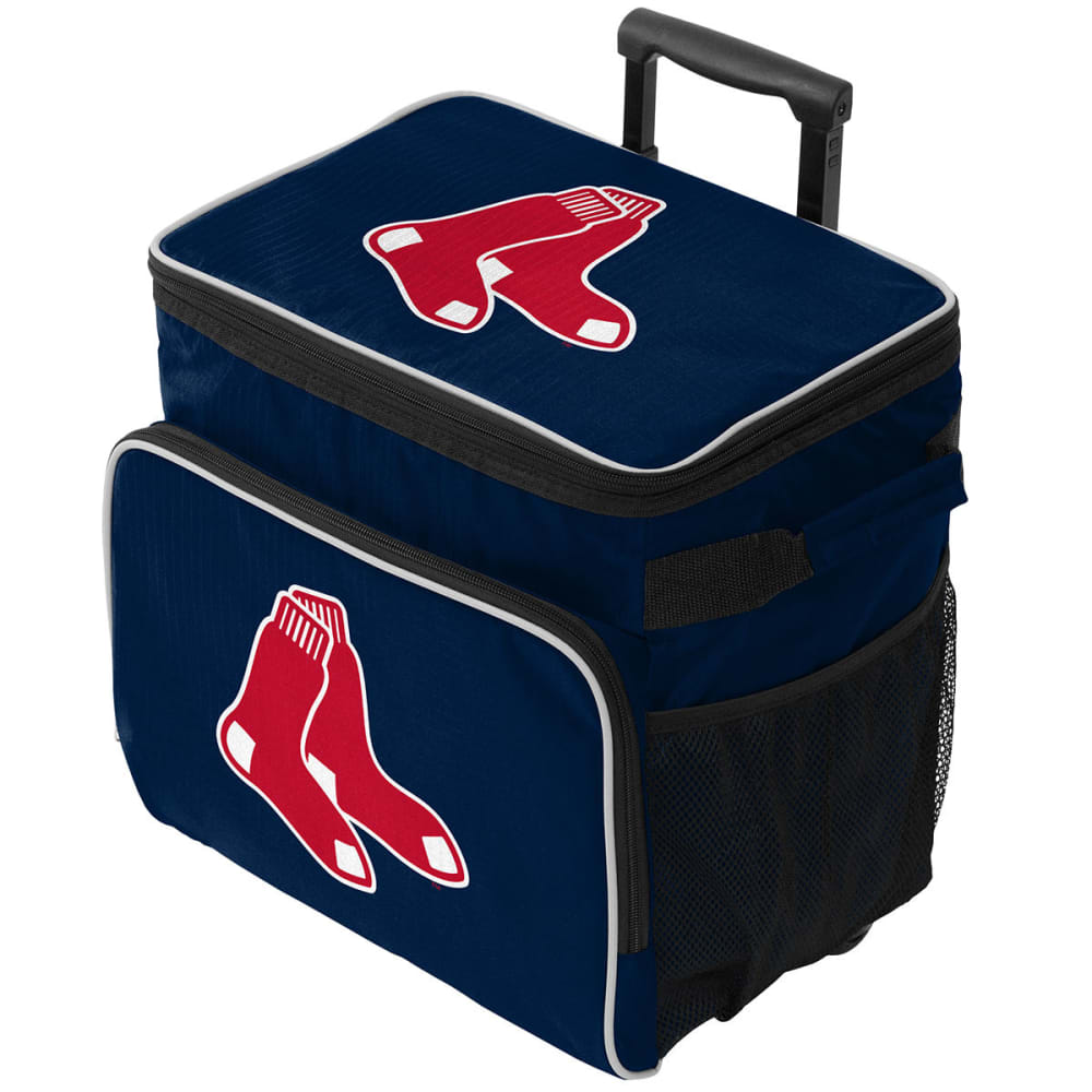 BOSTON RED SOX Tracker Cooler - NAVY