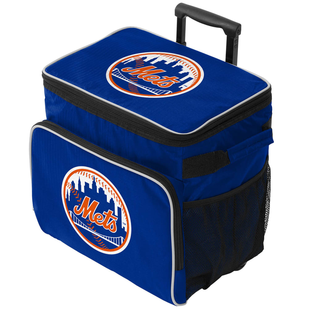 NEW YORK METS Tracker Cooler - ROYAL BLUE