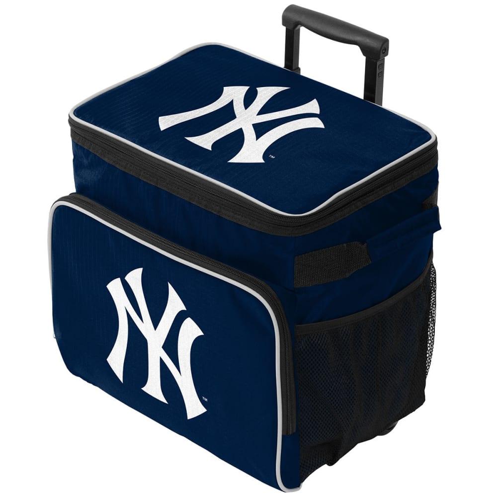 NEW YORK YANKEES Tracker Cooler - NAVY