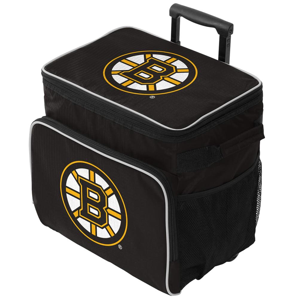 BOSTON BRUINS Tracker Cooler - BLACK