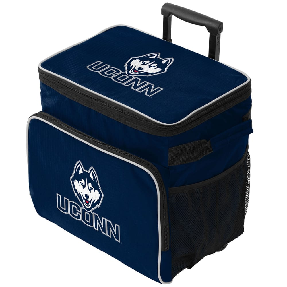 UCONN Tracker Cooler - NAVY