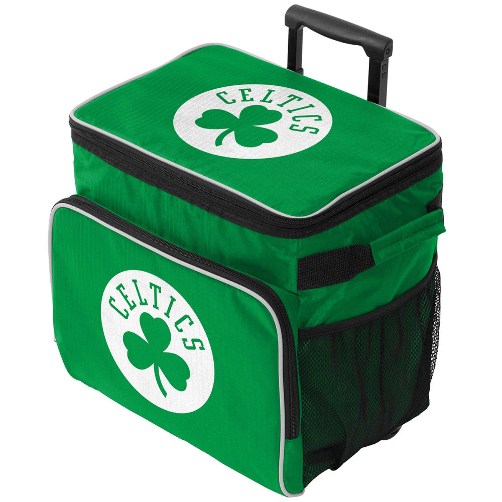 BOSTON CELTICS Tracker Cooler - GREEN
