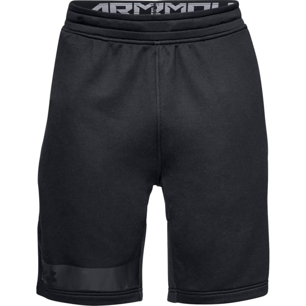 UNDER ARMOR Men's MK-1 Terry Shorts L
