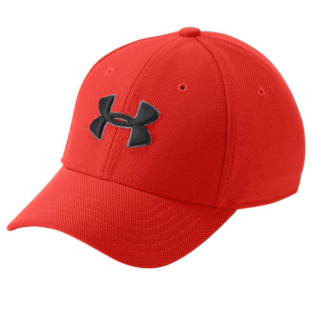 UNDER ARMOUR Boys' UA Blitzing 3.0 Cap S/M