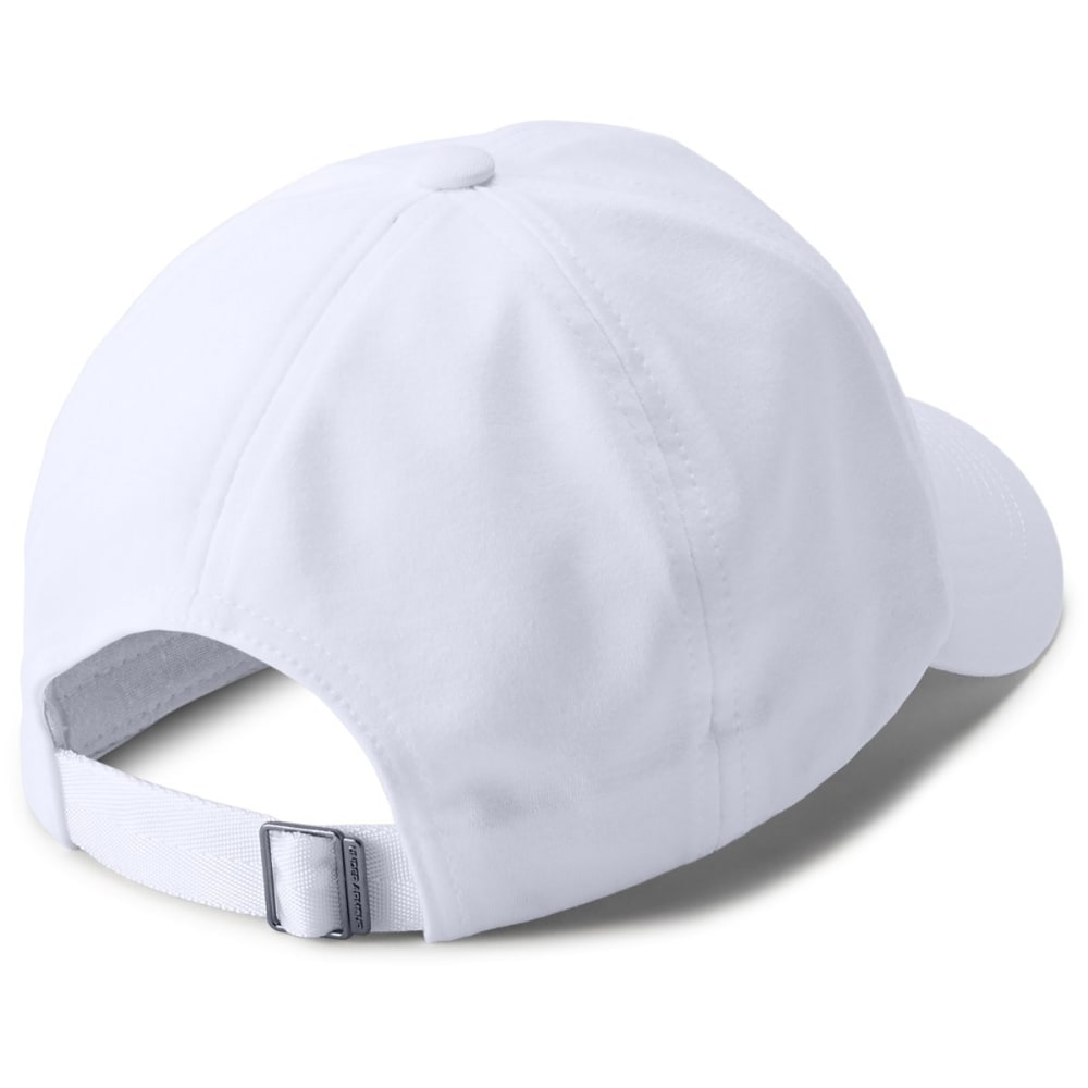 UNDER ARMOUR Women's UA Microthread Renegade Cap - WHITE-100