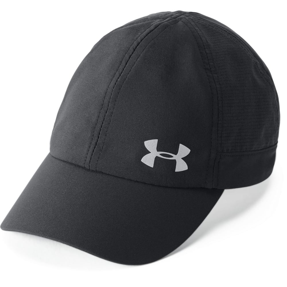 UNDER ARMOUR Women's UA Fly-By Running Cap ONESIZE
