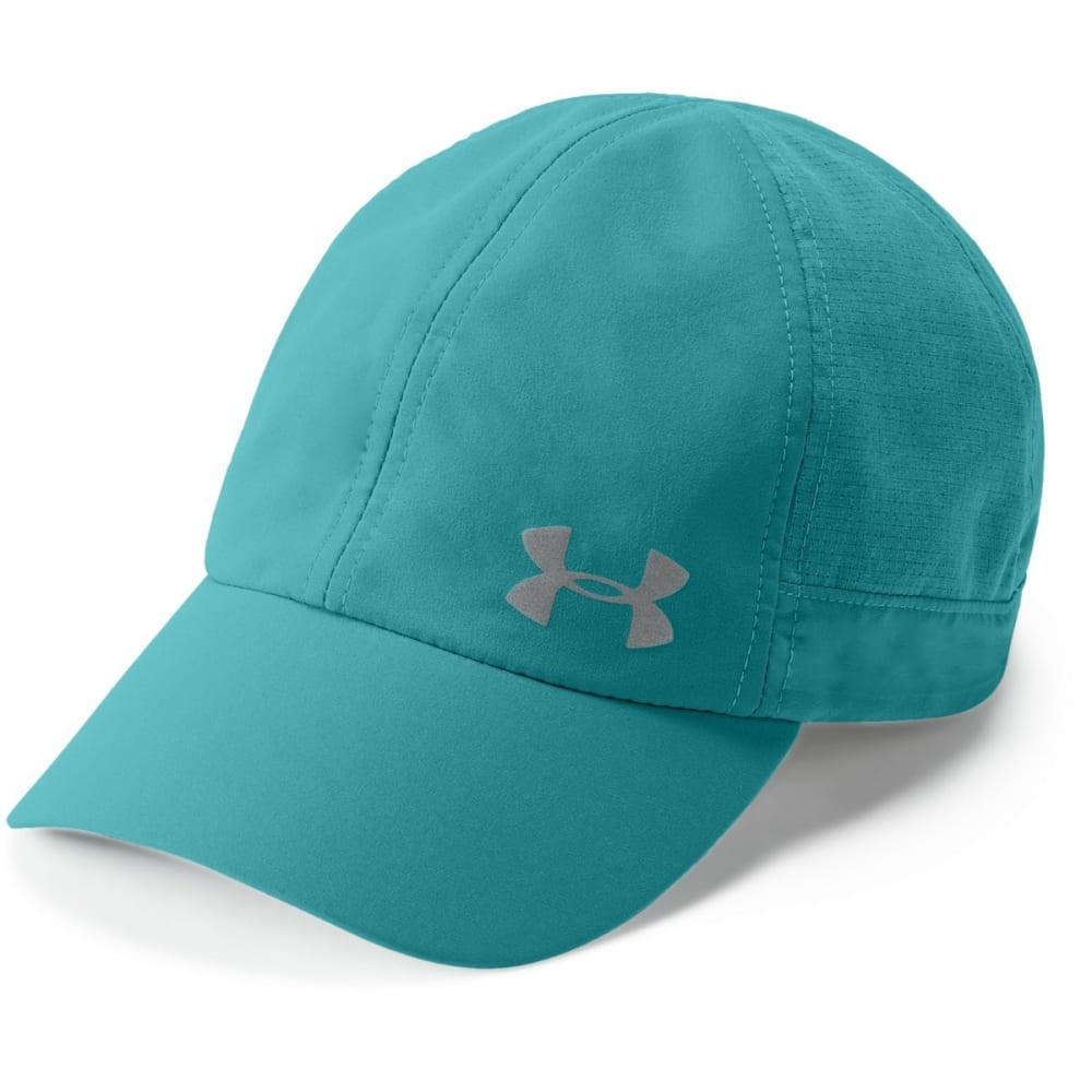 UNDER ARMOUR Women's UA Fly-By Running Cap - DESERT SKY 796