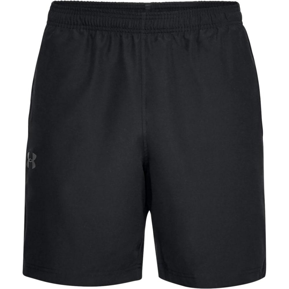 UNDER ARMOUR Men's UA Woven Graphic Shorts XL