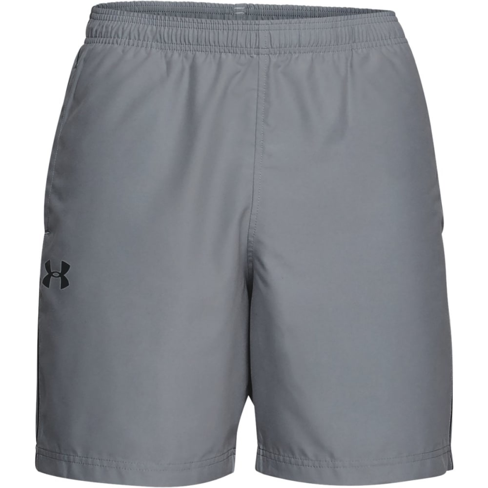 UNDER ARMOUR Men's UA Woven Graphic Shorts S