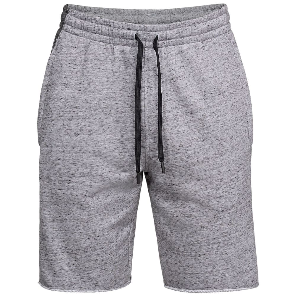 UNDER ARMOUR Men's UA EZ Knit Shorts XL