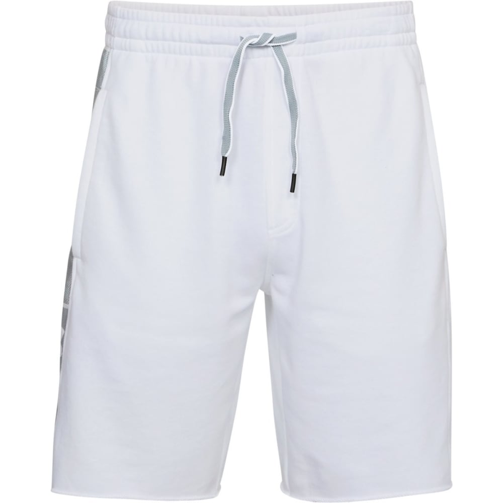 UNDER ARMOUR Men's UA EZ Knit Shorts S