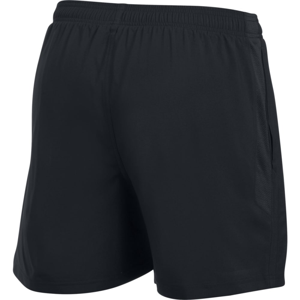 UNDER ARMOUR Men's 5 in. UA Launch SW Running Shorts - BLACK-001