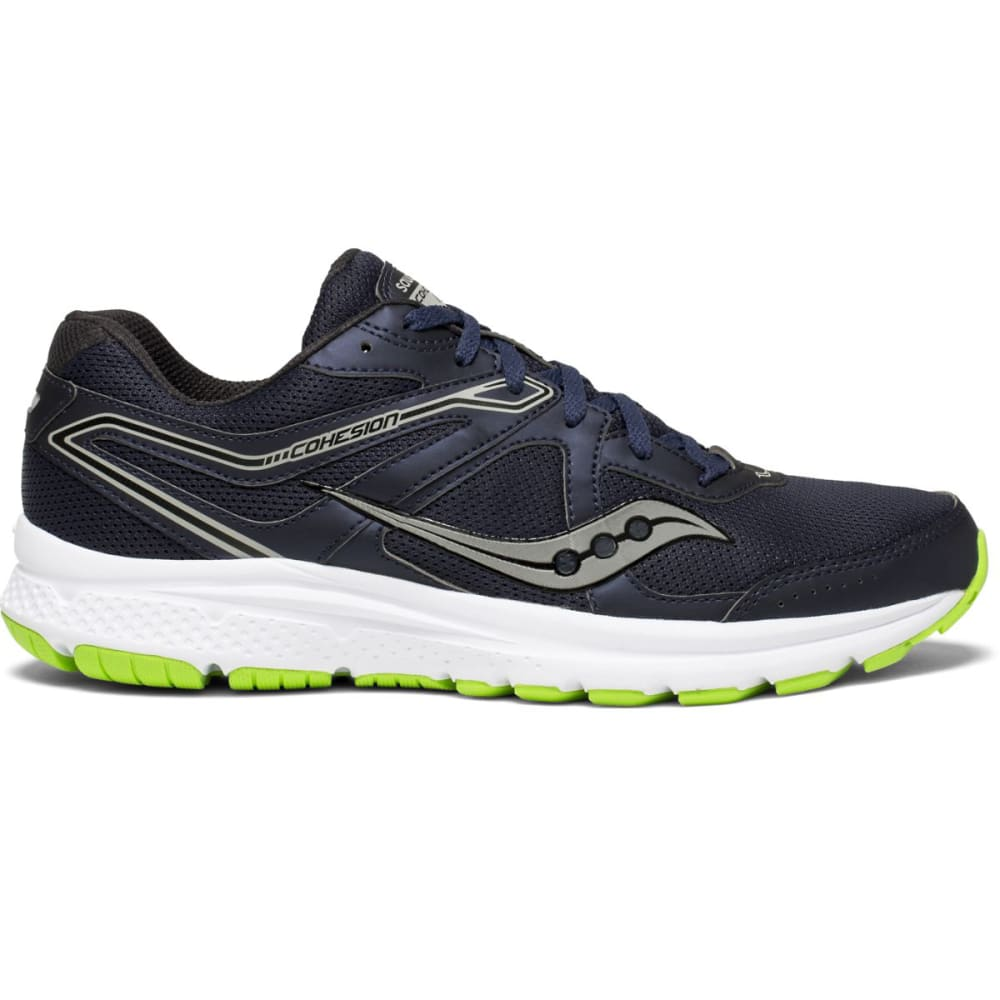 SAUCONY Men's Cohesion 11 Running Shoes 8