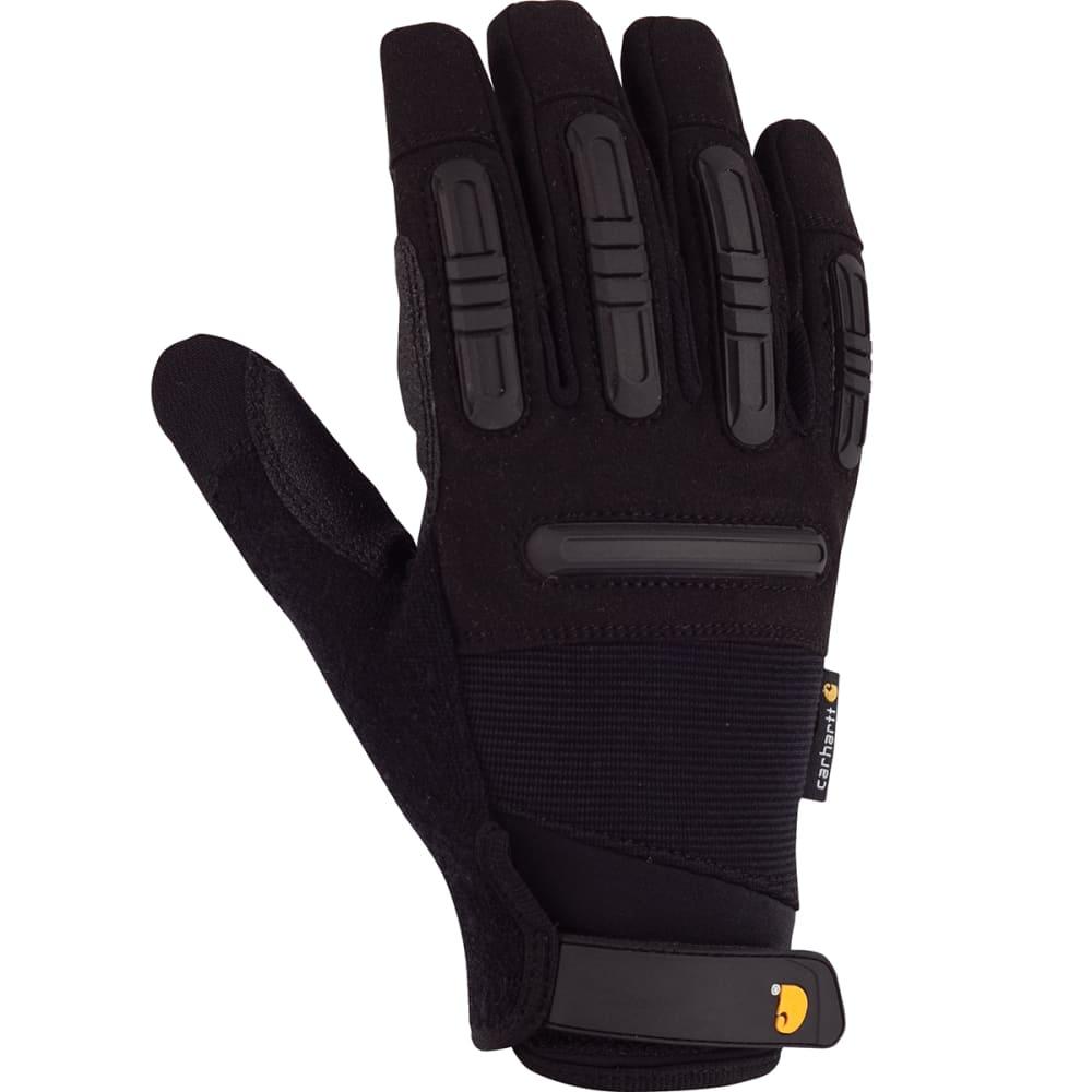 CARHARTT Men's Ballistic Work Gloves - BLACK