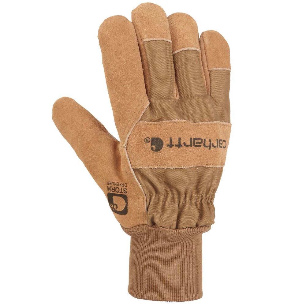 CARHARTT Men's WB Suede Work Gloves M
