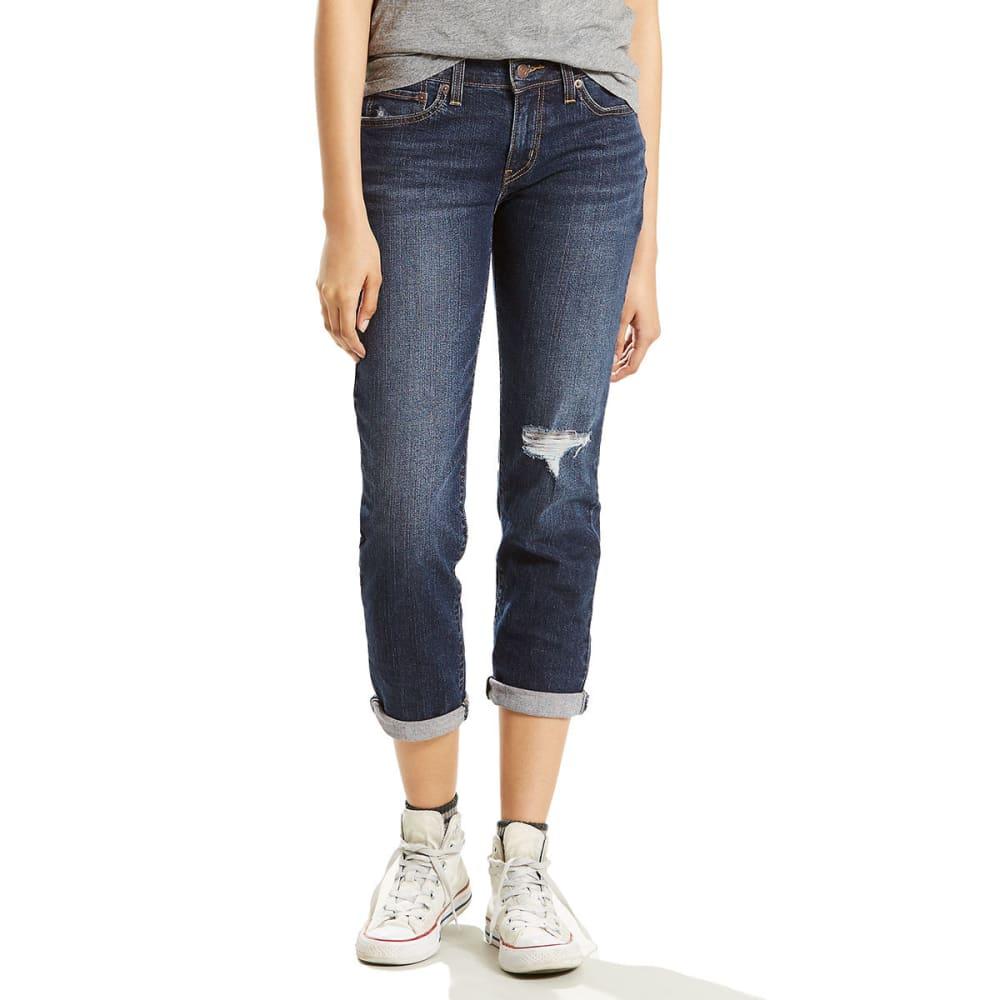 LEVI'S Women's Boyfriend Jeans - 0066-ALMOST FAMOU
