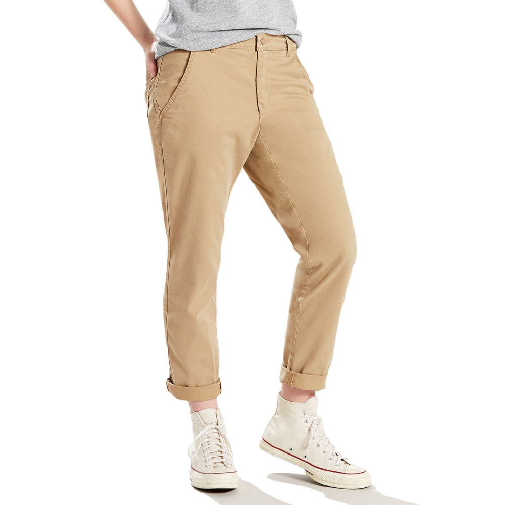 LEVI'S Women's Core Chino Pants 27