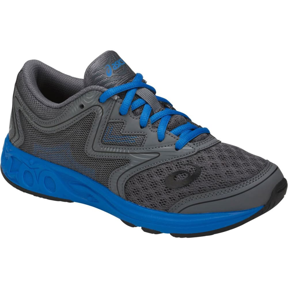 ASICS Boys' Noosa GS Running Shoes - CARBON