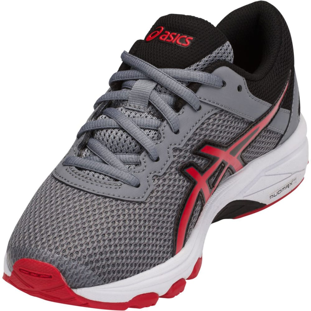 ASICS Boys' GT-1000 6 GS Running Shoes - GREY