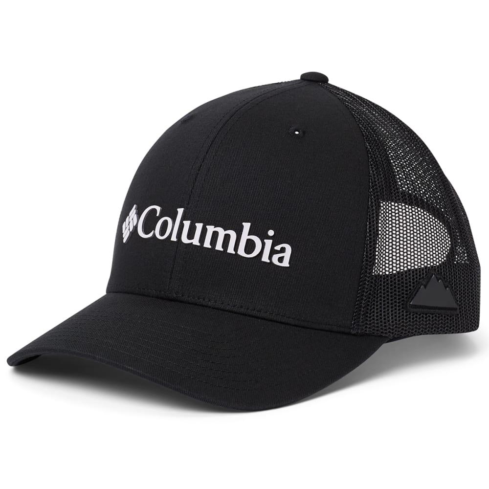 COLUMBIA Men's Mesh Snap Back Ball Cap ONE SIZE
