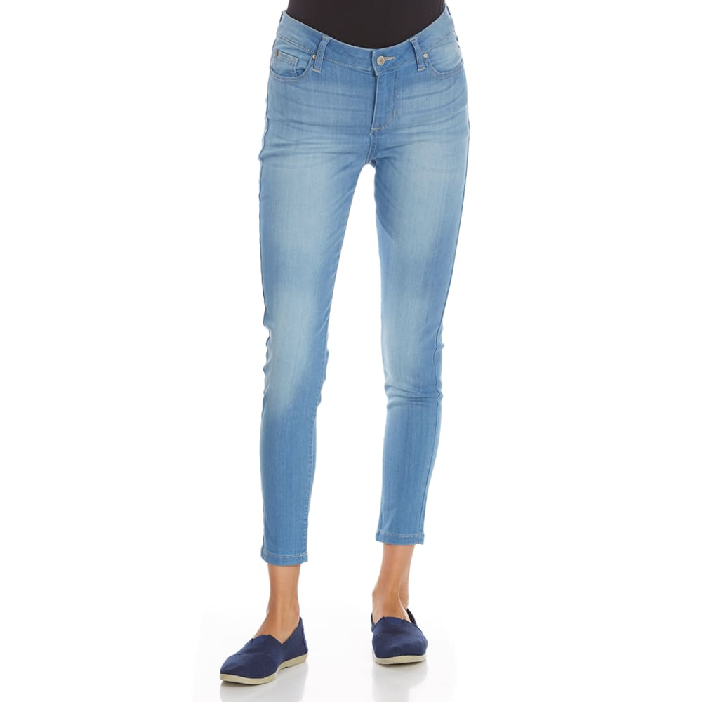 CELEBRITY PINK Juniors' Skinny Super-Soft Insiders Denim Jeans - H24-INSIDERS