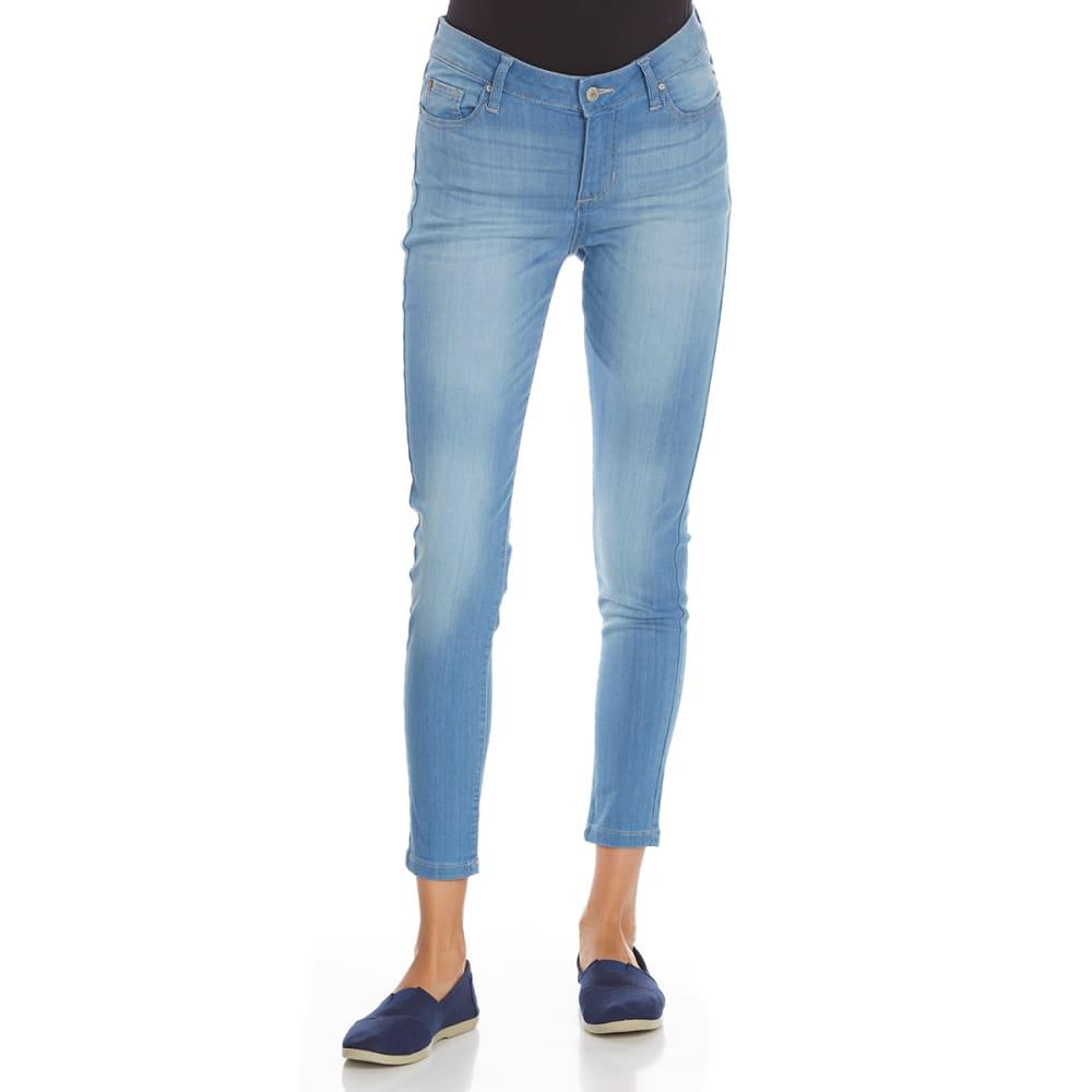 CELEBRITY PINK Juniors' Skinny Super-Soft Insiders Denim Jeans - H24-INSIDERS