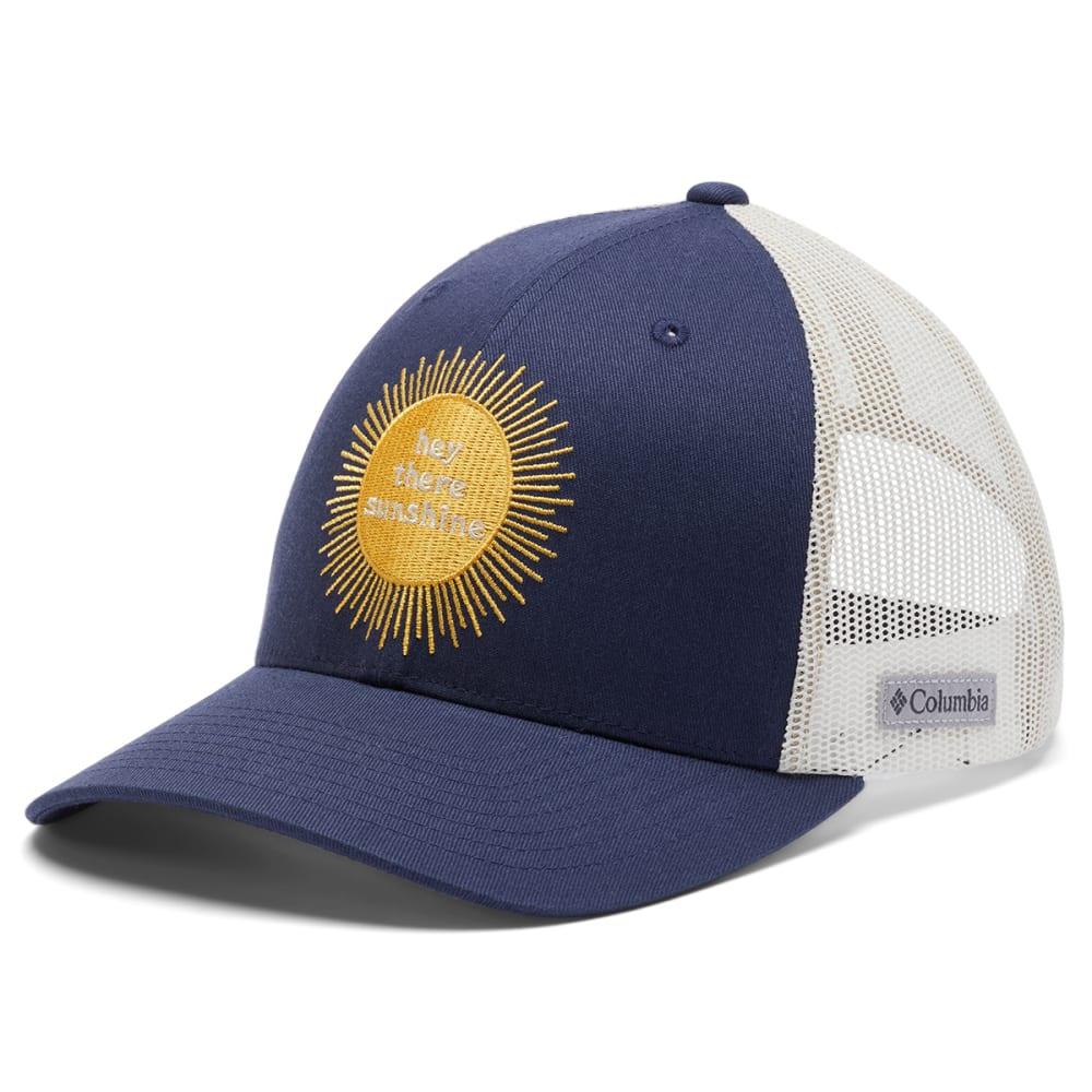 COLUMBIA Women's Snap Back Hat ONESIZE