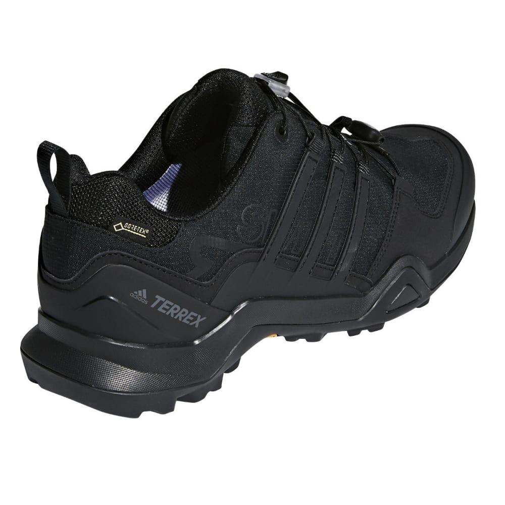 ADIDAS Men's Terrex Swift R2 Gtx Hiking Boots - BLACK/BLACK/BLACK