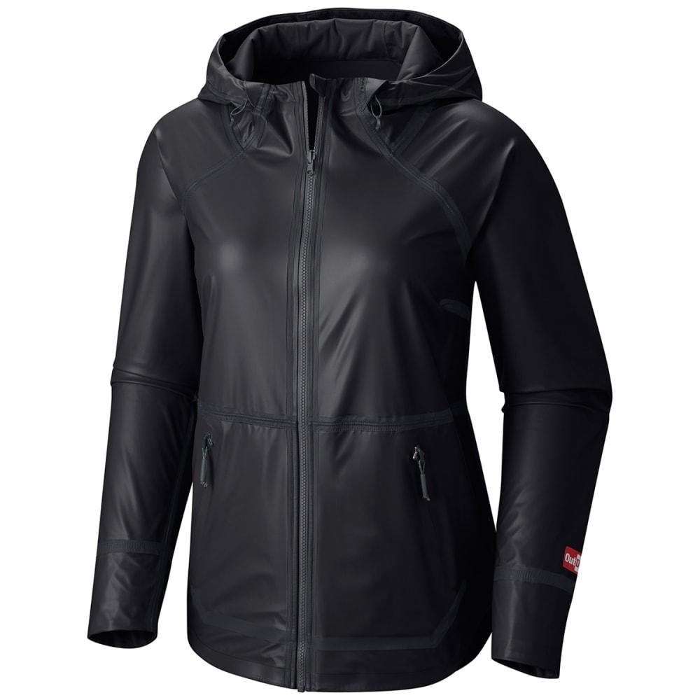 Columbia Women's Outdry Ex Reversible Jacket - Black, XS