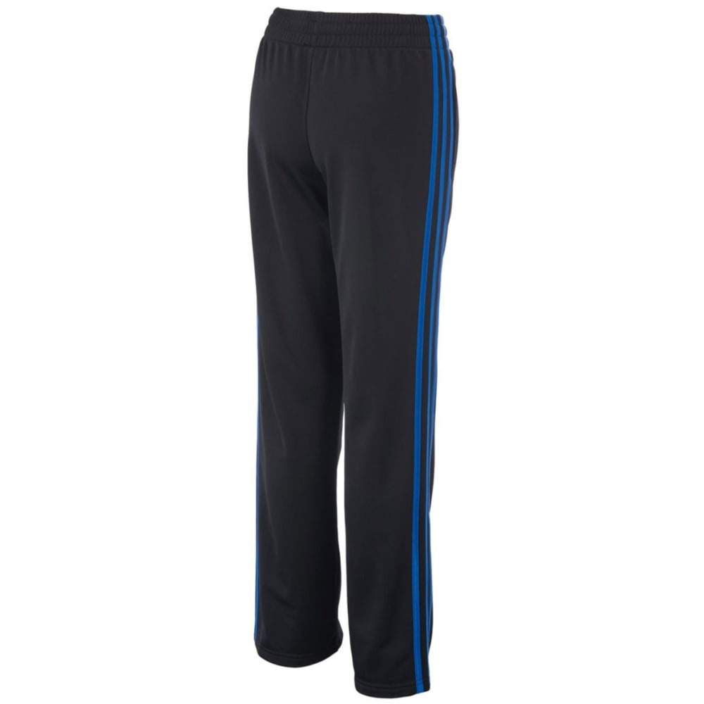 Adidas Boys Impact Tricot Pants - Black, 4