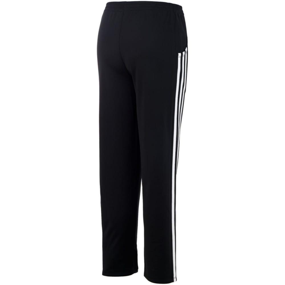 ADIDAS Girls' Training Track Pants - BLACK-AK01