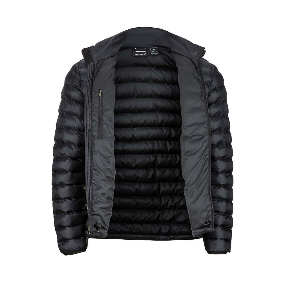 MARMOT Men's Solus Featherless Jacket - 001 BLACK