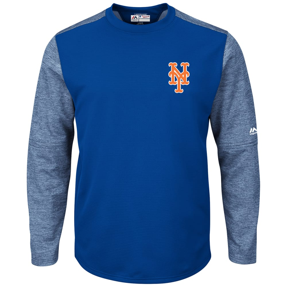 e6cafd67ee8 NEW YORK METS Men s Authentic Tech Fleece Pullover