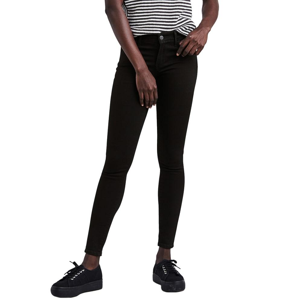 LEVI'S Women's 710 Super Skinny Jeans, 30 in. Inseam 32