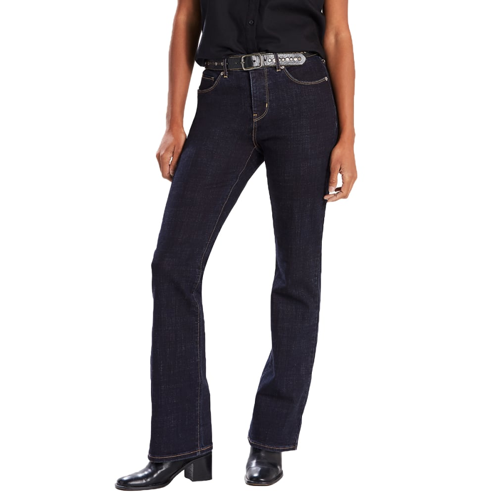 LEVI'S Women's Classic Boot Cut Jeans 4